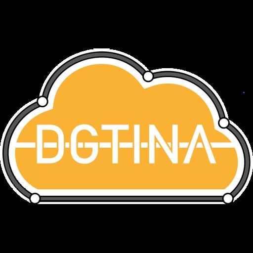DGTINA Logo
